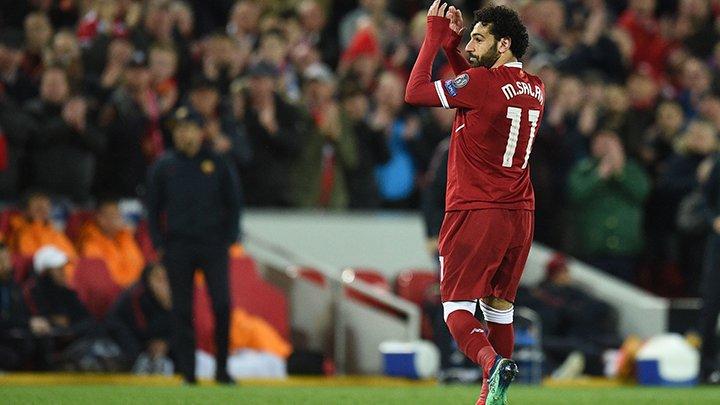 RT @casadelfutbol: El Liverpool deja a la Roma en la Salah de emergencias (5-2). https://t.co/YAjZUOGqQG