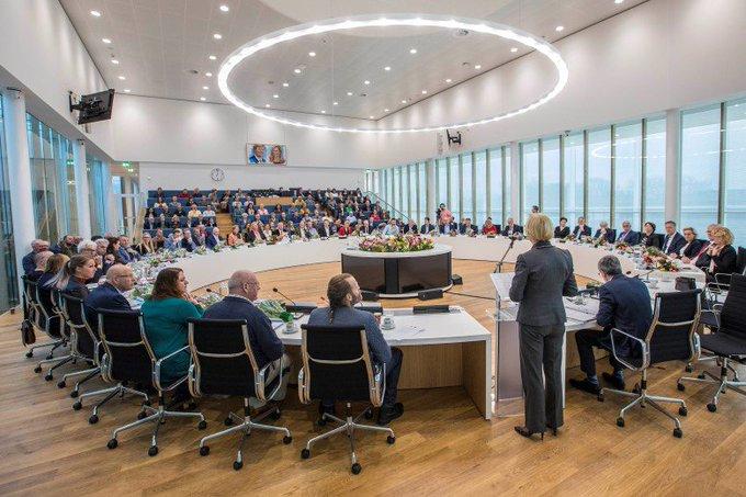 Vergadering gemeenteraad dinsdagavond nu (live) over tal van Westlandse zaken https://t.co/KOx7CwGxPJ https://t.co/Nq4wHsOjsf