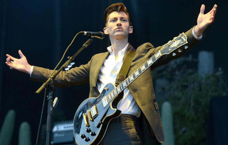 'Alex Turner has written another masterpiece,' says Sony boss Guy Moot https://t.co/3vcRsoEQPc https://t.co/MiixcmBIgv