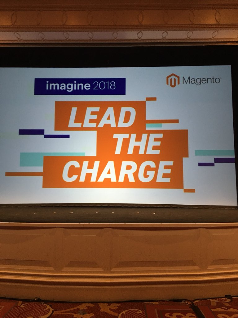 Nextopia: Nextopia is at #MagentoImagine ! Come visit us at booth #28 https://t.co/UIkINl6GrZ