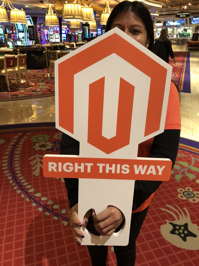 neoshops: How can I get one of these signs? 😋😛😘 #magentoimagine #ignoringSuitcaseWarnings https://t.co/83nJ3EjxAH