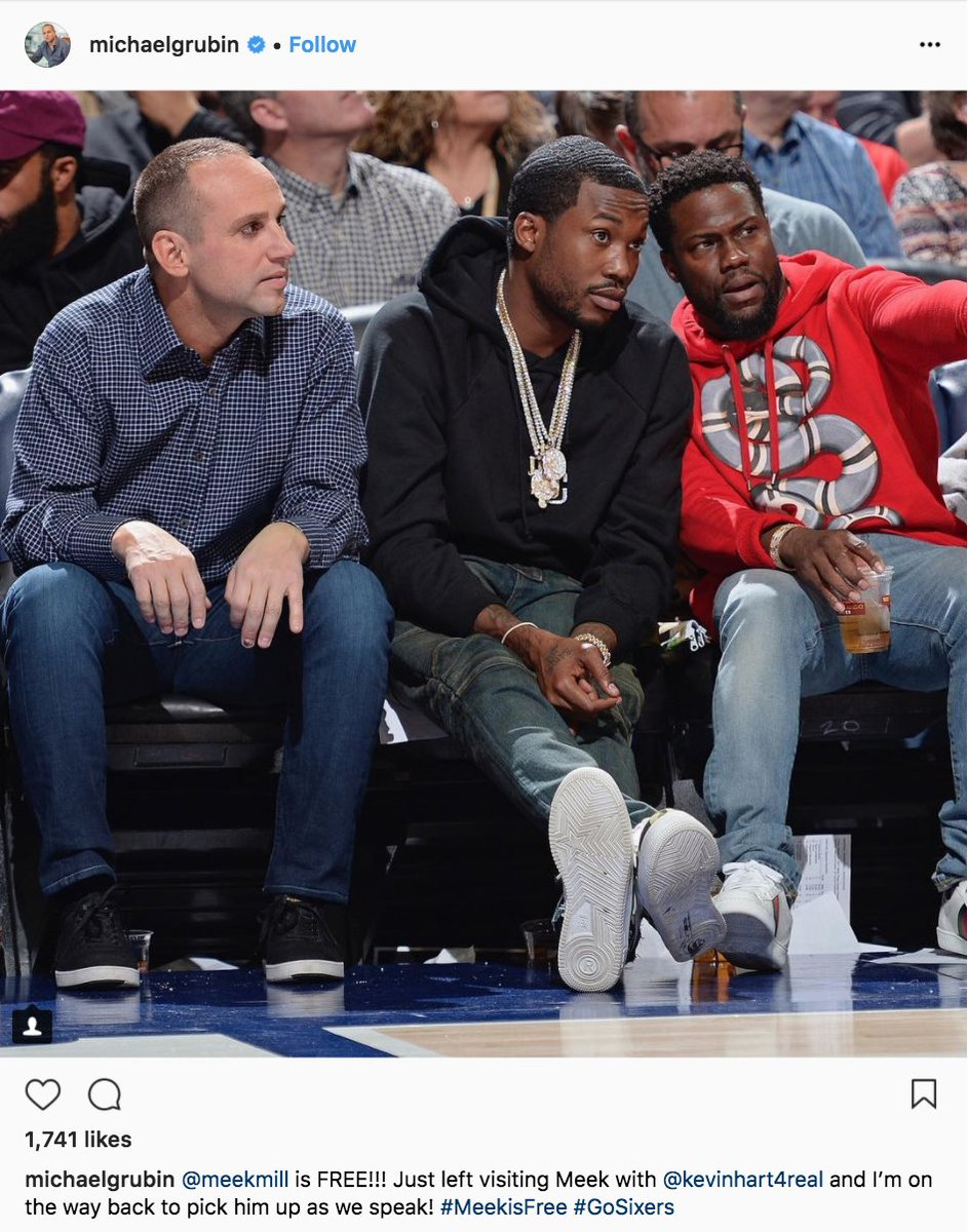 Meek Mill to Be Released From  meek mill