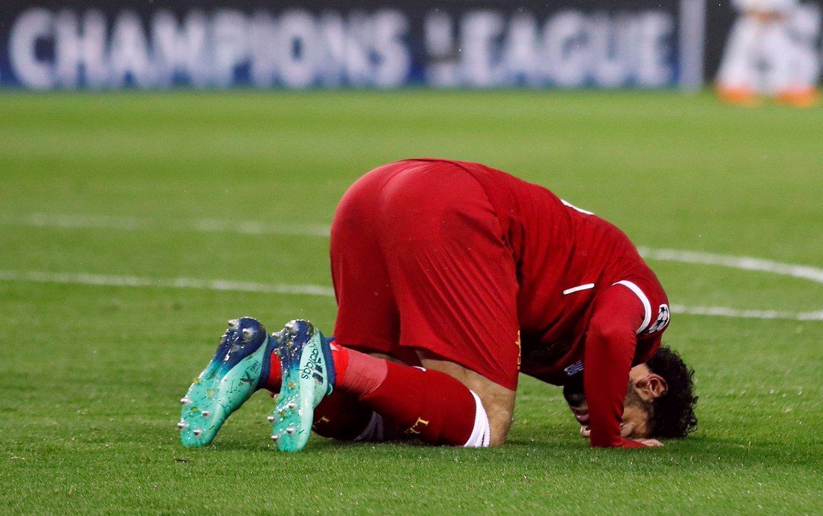 RT @Futbolmerkez1: Mohamed Salah'ın bu sezon Liverpool performansı 💥  🏟 Maç: 47 ⚽️ Gol: 43 🎯 Asist: 12 https://t.co/asLLWn8vW5