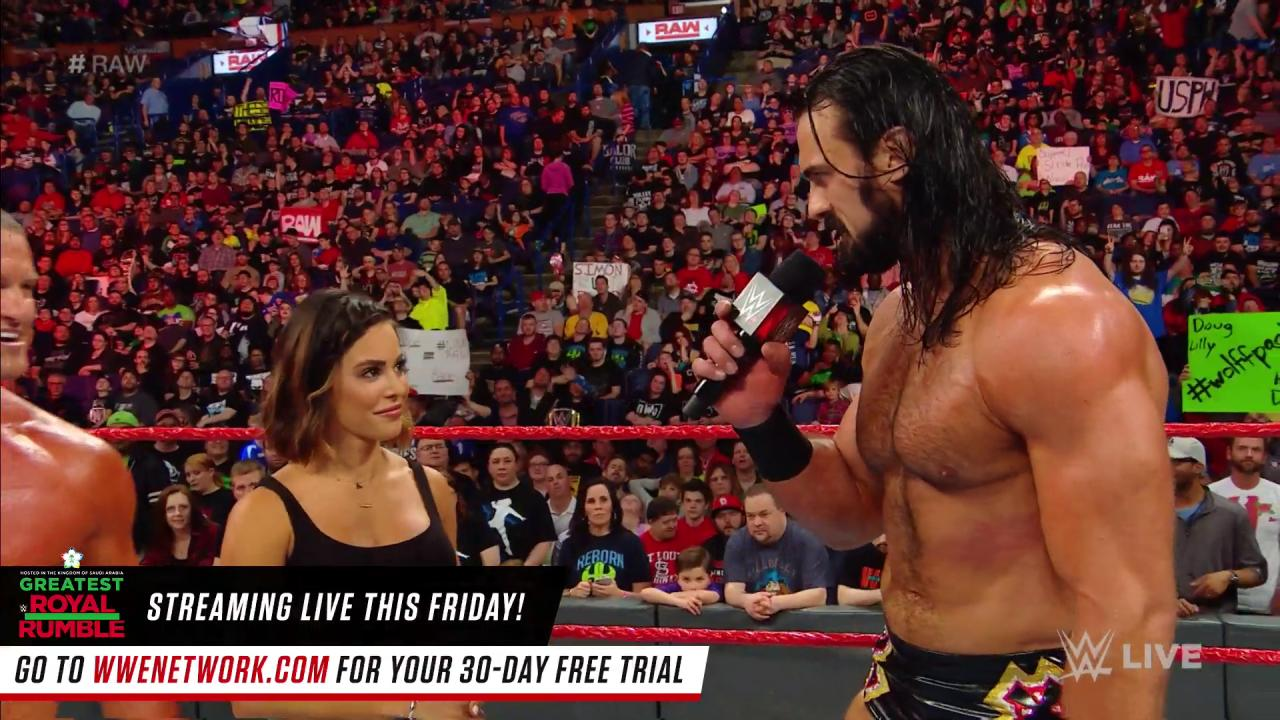 The landscape on #RAW is about to change thanks to @HEELZiggler and @DMcIntyreWWE... https://t.co/JUNVOzyQu1
