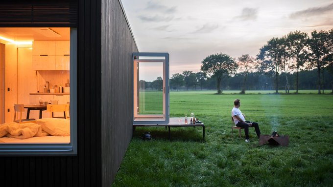 @FastCoDesign: This startup rents out minimalist homes in top secret locations https://t.co/eVhuSd7pP8 https://t.co/5BN7QfqNF5
