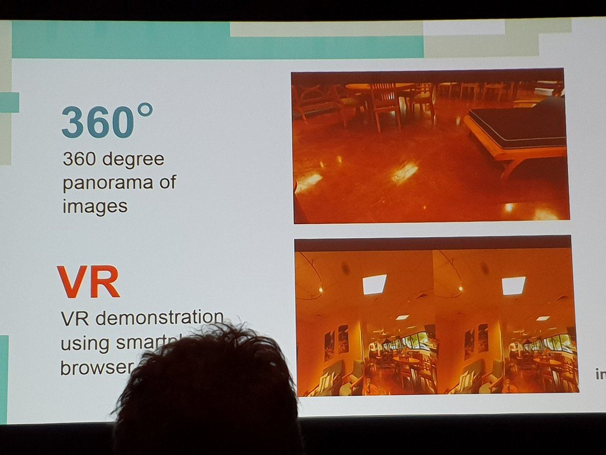 flagbit: Another nice #VR example from @scandiweb with really nice numbers #MagentoImagine https://t.co/5bqaJSjvAg
