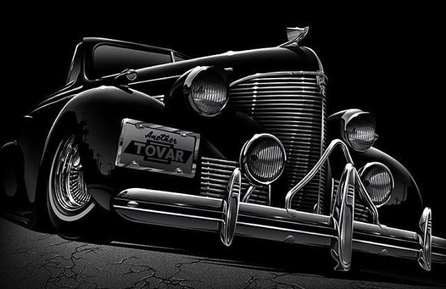 test Twitter Media - Tovar 39 Chevy  #39chevy #lowrider #lowriders #chevybomb #tovarbrothers #carart #automotiveillustration #kustomcars #classiccars #carportrait #illustration #artistsoninstagram #illustratorsoninstagram #photoshop #digitalart #digitalpainting https://t.co/lxCzGvYGGt https://t.co/7EAjnNQXqo