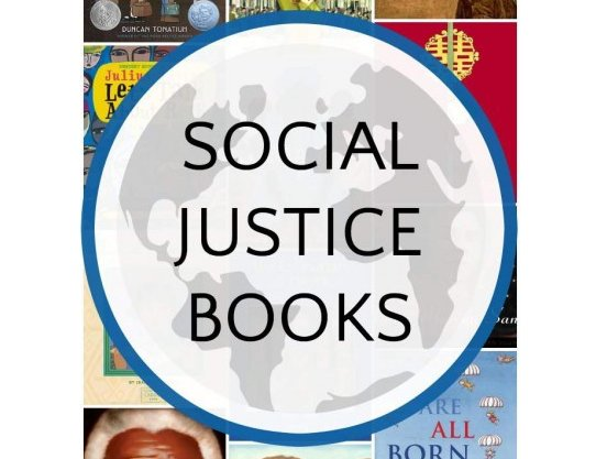 test Twitter Media - SOCIAL JUSTICE BOOKS FOR KIDS TO TEACH ABOUT GLOBAL ISSUES: #SEL https://t.co/6ptuaASfLB https://t.co/qs03w9oMrK