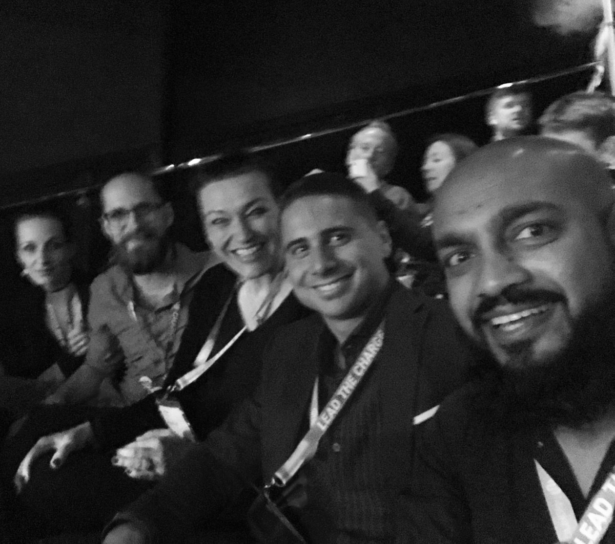 _Talesh: Ready for this keynote at #MagentoImagine! https://t.co/wsuCFnXwPr