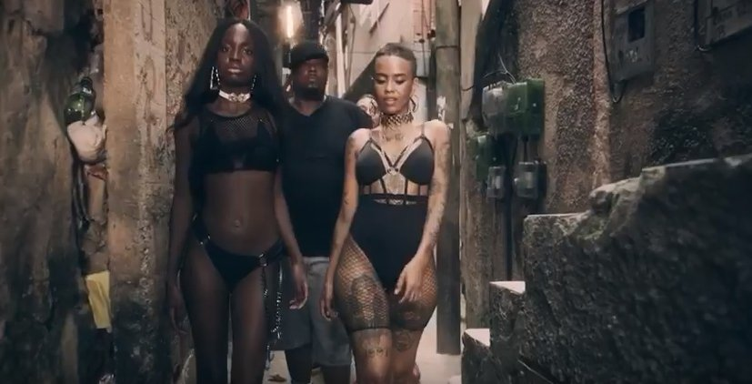 Check out @DJCHUBBYCHUB brand new video for his first single, 'Come This Way'������ - https://t.co/tzcuwCIB1I https://t.co/0E4FCqXiK6