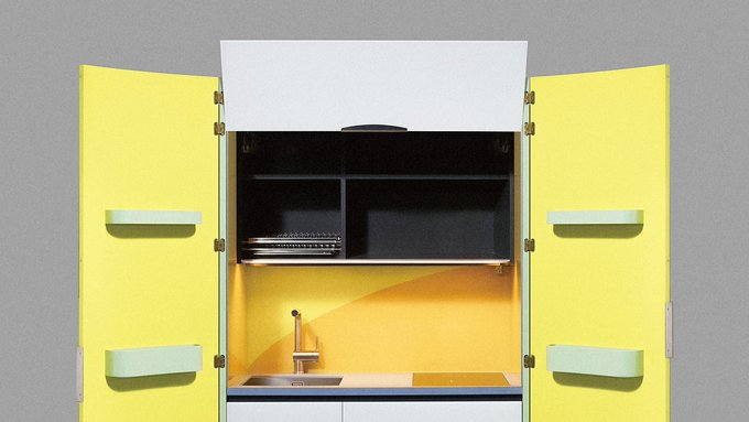 @FastCoDesign: These Japanese micro-kitchens make me want a tiny home https://t.co/umIjiTfYzR https://t.co/fB9xbgz4Kq