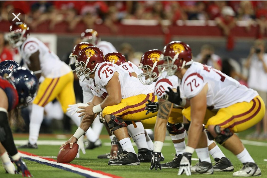 RT @BigWillPut: Honored to receive an offer from USC! #FightOn✌🏻 https://t.co/lB9YpxRr8R
