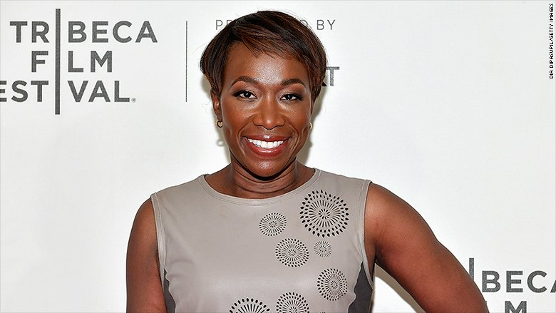 MSNBC pushes findings that support Joy Reid's claim of fabricated homophobic blog posts https://t.co/gEFix6CqVh https://t.co/32jZRcYLe7