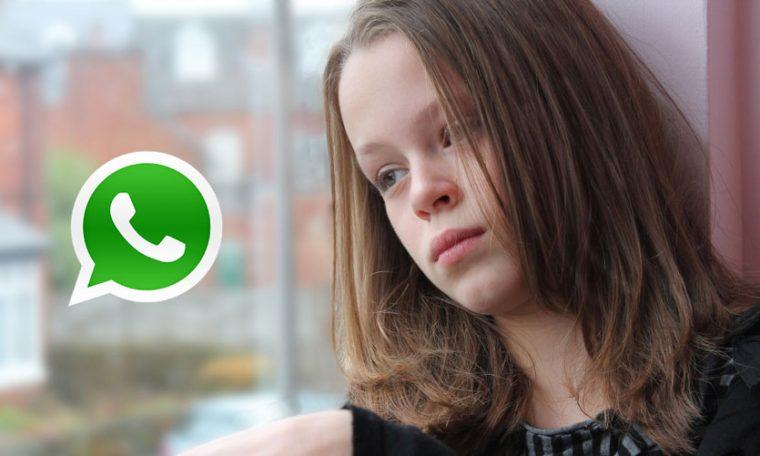 WhatsApp запретили детям до 16 в Европе