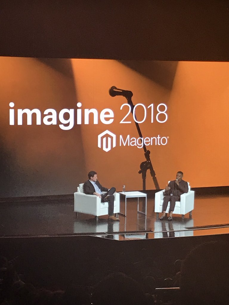 tory_bum: Well, Jamie Foxx is just incredible! 😍#MagentoImagine https://t.co/XdooStxA12