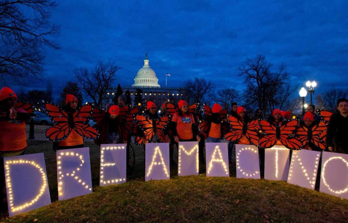 test Twitter Media - #Breaking Tues eve ~  Judge rules against Trump admin ending program to protect #Dreamers #DACA https://t.co/y7qGLkea0J https://t.co/RjWSzGAJk8