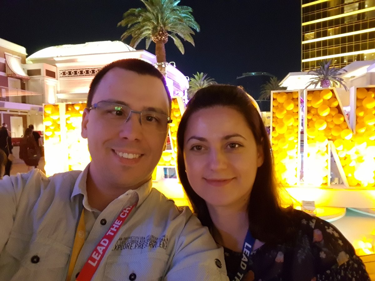 MarkoTechyTalk: Legendary #MagentoImagine party event is about to happen! Here's 'the before' selfie. #Magento https://t.co/TKlyuWmEBA