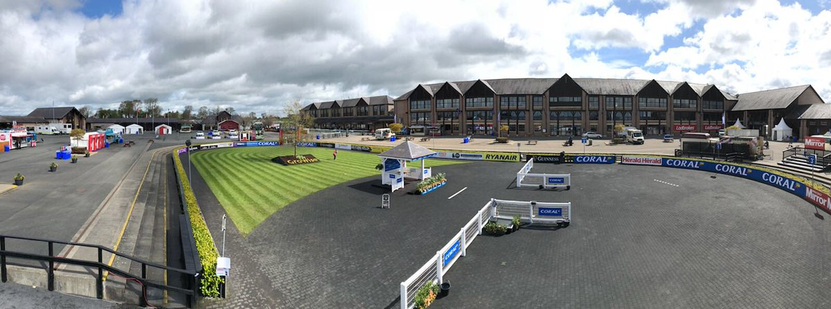 test Twitter Media - It's Day 2 in @punchestownrace Are you going to join us?! #ComeRacing https://t.co/ehf0FlgHRR