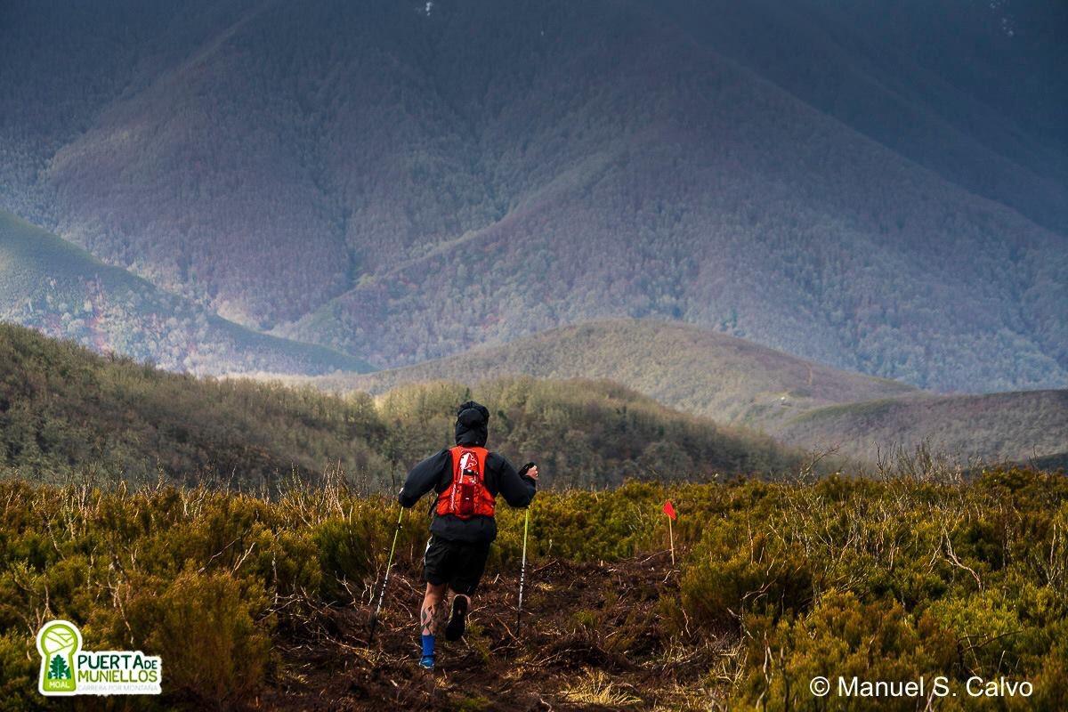 Imatge Carrera de Montaña Puerta de Muniellos