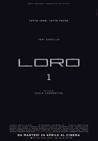 #Loro1