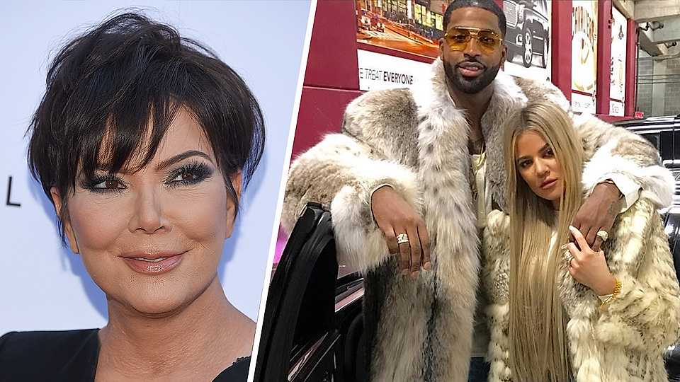 Kris Jenner goes to 'extreme lengths' to protect Khloe Kardashian