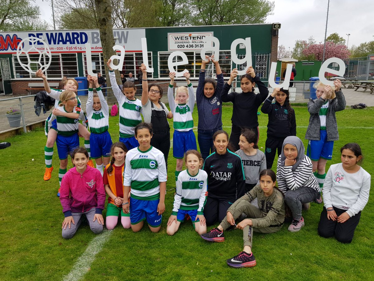 test Twitter Media - Amsterdam Noord gaat keihard! 👊 📸 Open training bij @svkadoelen   Meedoen? ➡️ https://t.co/5koJWhKn2N #laleague #borntowin https://t.co/uHvuDerudk