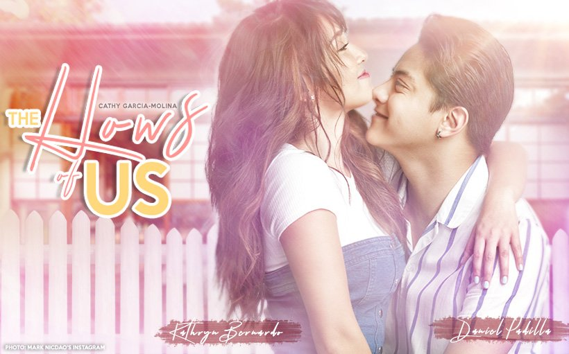 Creativity level = �� See 'The Hows Of Us' fanarts here: https://t.co/KQgCxpv0sr https://t.co/XE2T1FmnjR