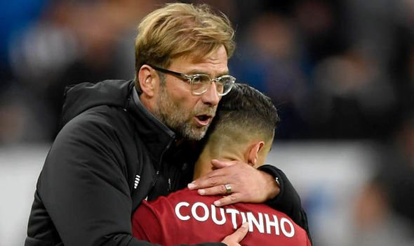 Liverpool news: Jurgen Klopp told Philippe Coutinho one big thing before Barcelona move Click He... https://t.co/9lRVkMQIys