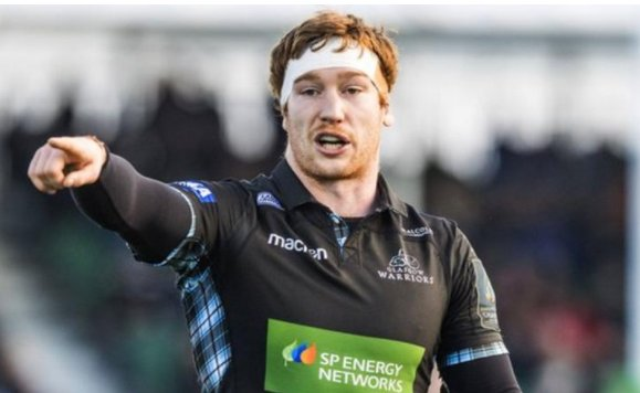 test Twitter Media - Who is the Glasgow Warriors player that other Pro14 teams hate? Not Stuart Hogg, not Huw Jones, not Finn Russell. Rob Harley of course. 👉https://t.co/Vvy4wpX0Wi https://t.co/edTdu5XjJm