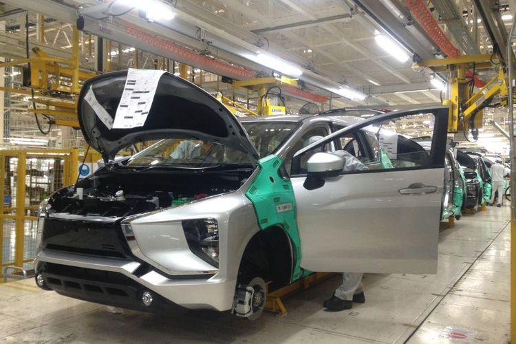 Mitsubishi Indonesia Siap Ekspor Xpander ke Mancanegara https://t.co/jLrIveq4ni https://t.co/exEsftZWYC