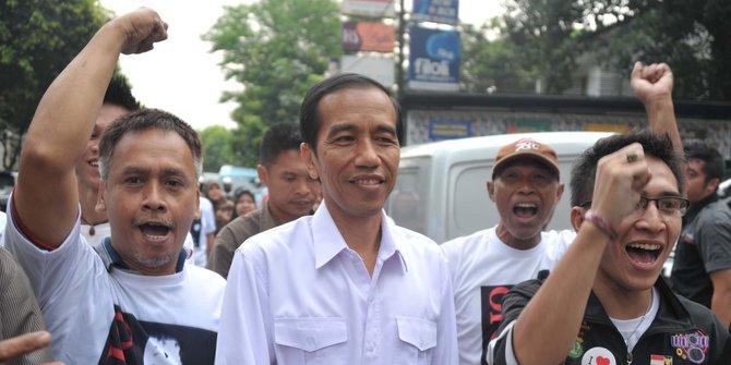 Pengamat Sudah Memprediksi Hasil Survei Elektabilitas Jokowi https://t.co/HScj9npHCk https://t.co/j16IJecx9V