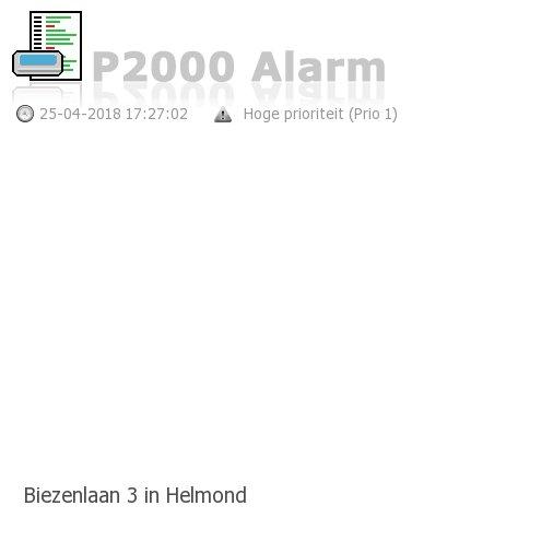 test Twitter Media - Traumahelikopter LifeLiner 3 gaat naar Biezenlaan 3 in Helmond https://t.co/ukxLAC8itU https://t.co/2v2mJGoedY