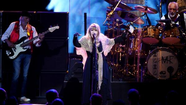 Fleetwood Mac Announce Tour Da fleetwood mac