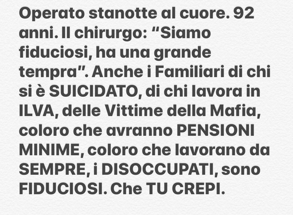 #RenziTorna