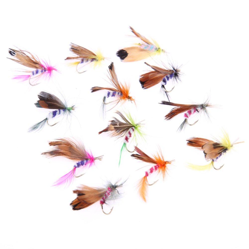 #carpfishing #<b>Lure</b> #sportfishing Artificial Fly Fishing Lure Set https://t.co/D5WnjO3o4c http