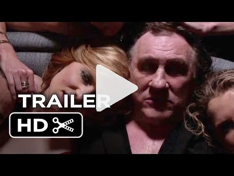 Welcome To New York Official US Release Trailer (2015) - Abel Ferrara Drama HD Watch: https://t.co/IBCdPpOB1w https://t.co/AmuKNH0iKB