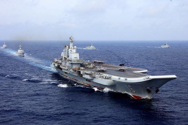 China warns of more action after military drills near Taiwan - World