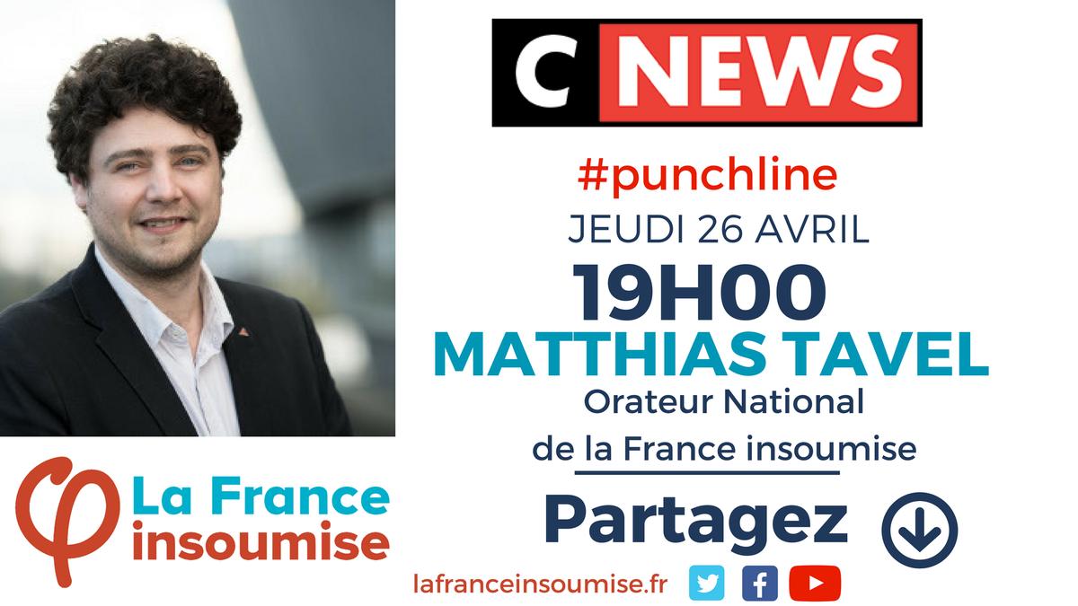 #Punchline