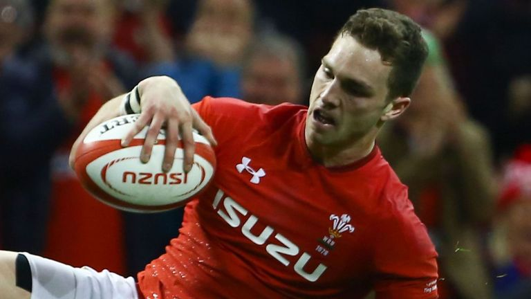 test Twitter Media - Wales wing George North has agreed to join Ospreys from Northampton Saints this summer: https://t.co/QrtMgfLSYd https://t.co/ZDKWqsSzmP