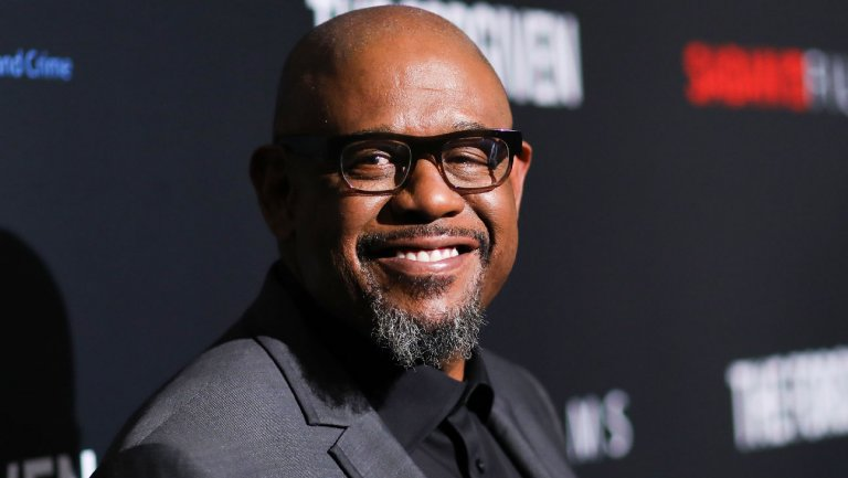 Exclusive: Forest Whitaker to Star in Epix Straight-to-Series Crime Drama