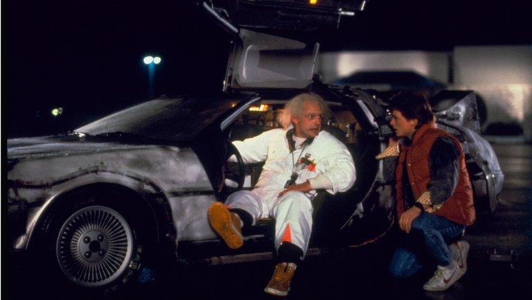 John DeLorean estate sues over 'Back to the Future' royalties