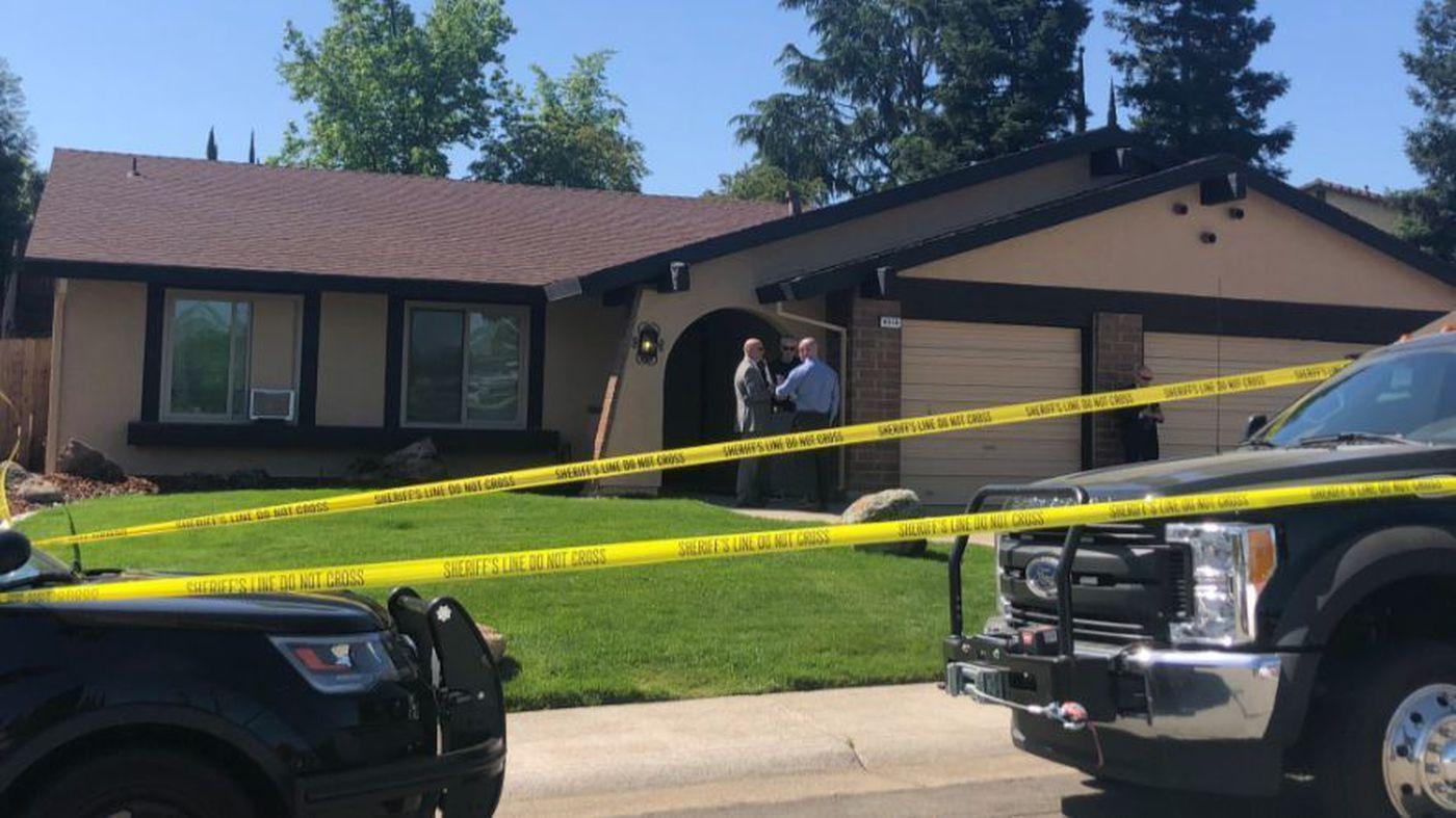 Neighbors didn't suspect that Joseph James DeAngelo Jr. could be the Golden State Killer https://t.co/oILwc65D8f https://t.co/UnbZV0NBQ4
