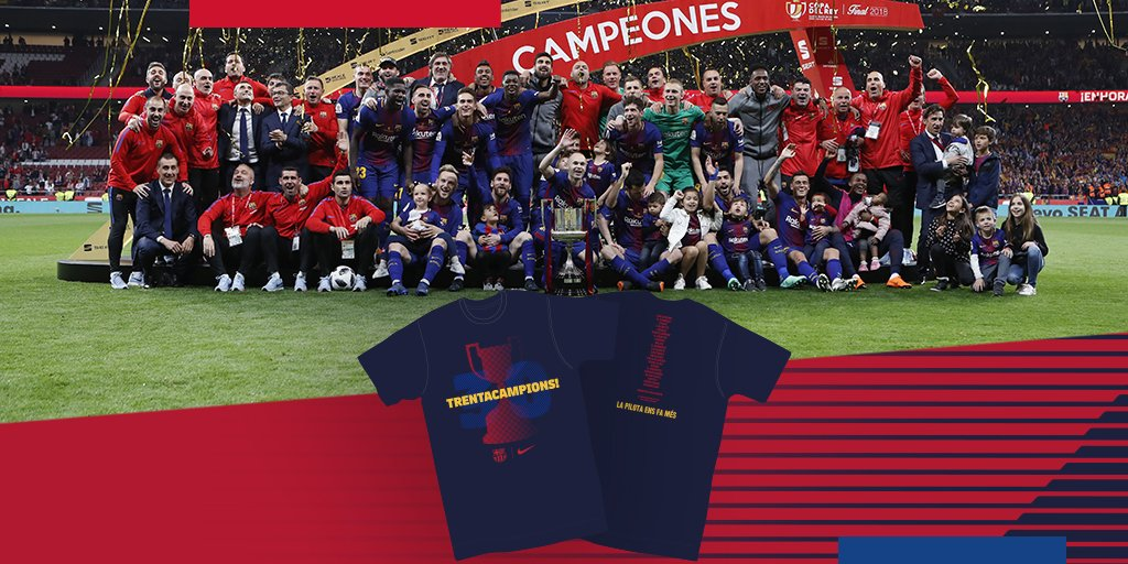 �� Enter now for the chance to win a #Copa30 winners t-shirt! ➡ https://t.co/SVe6ulr4VX https://t.co/3Xwal1T6st