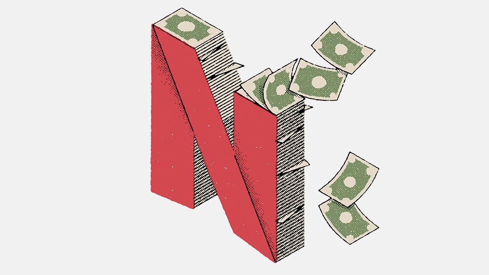 Netflix could soon be worth more than Disney, which once was rumored to be its suitor