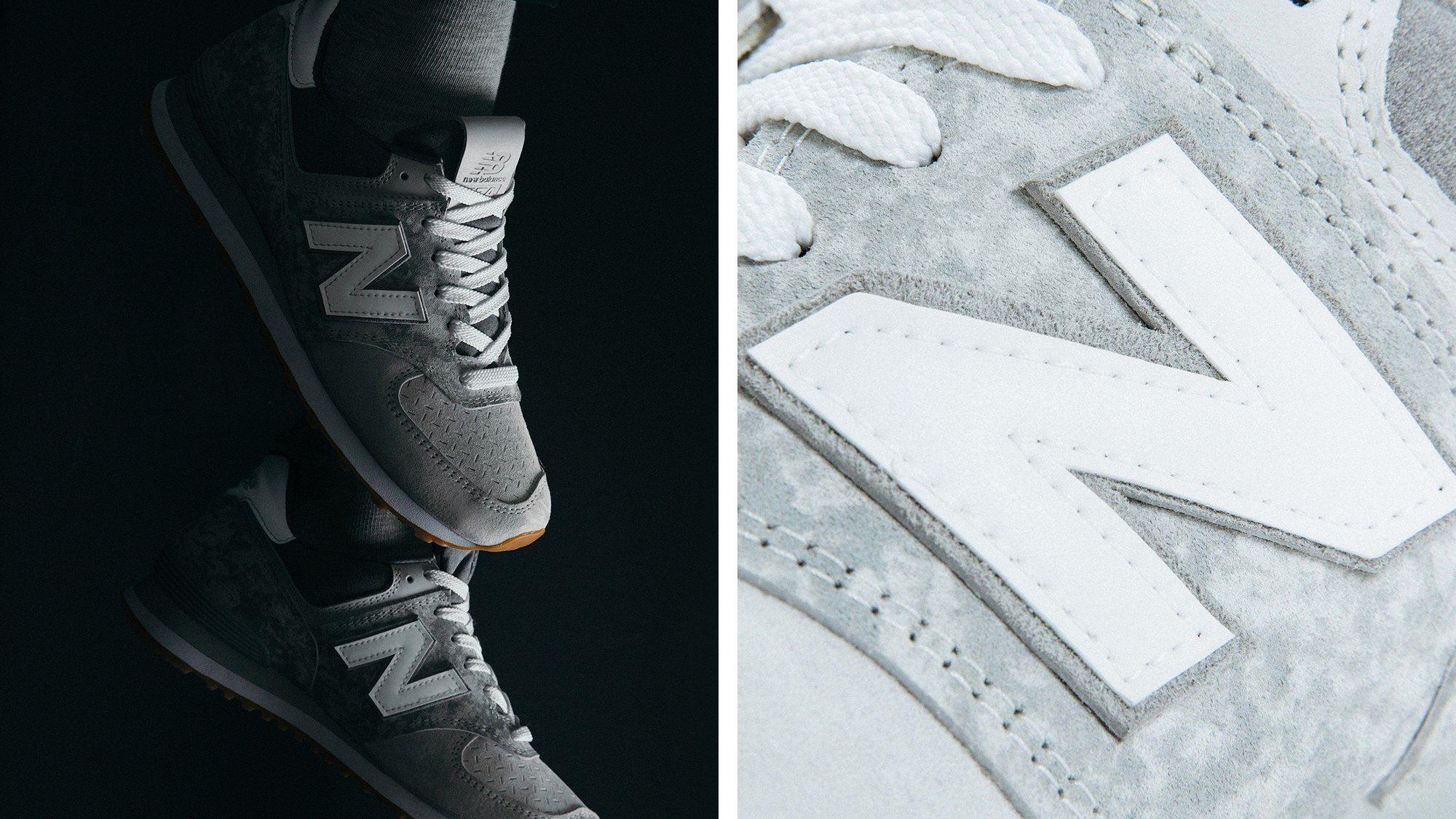 An old-school @NewBalance sneaker gets futurized https://t.co/OY0Uk7oSF0 https://t.co/6qOlPTiiZO