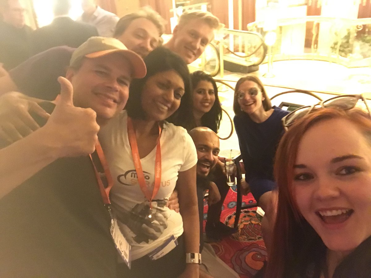 tory_bum: It was definitely le-gen-dary 😉#magentoimagine #atwix #coyuchi https://t.co/UiiMQKtnw3