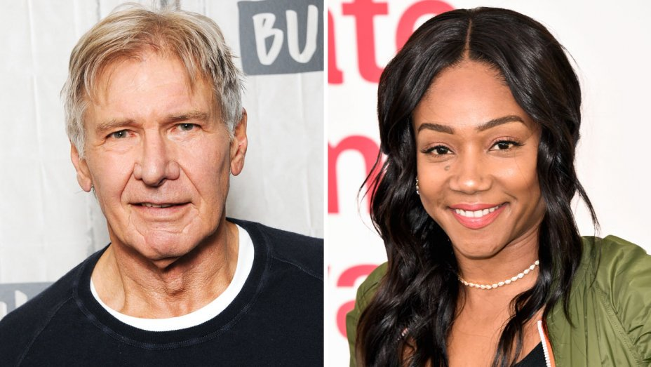 Harrison Ford, @TiffanyHaddish join 'Secret Life of Pets 2'