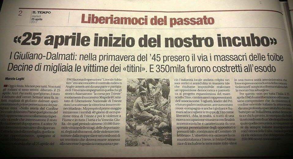 #Napolitano