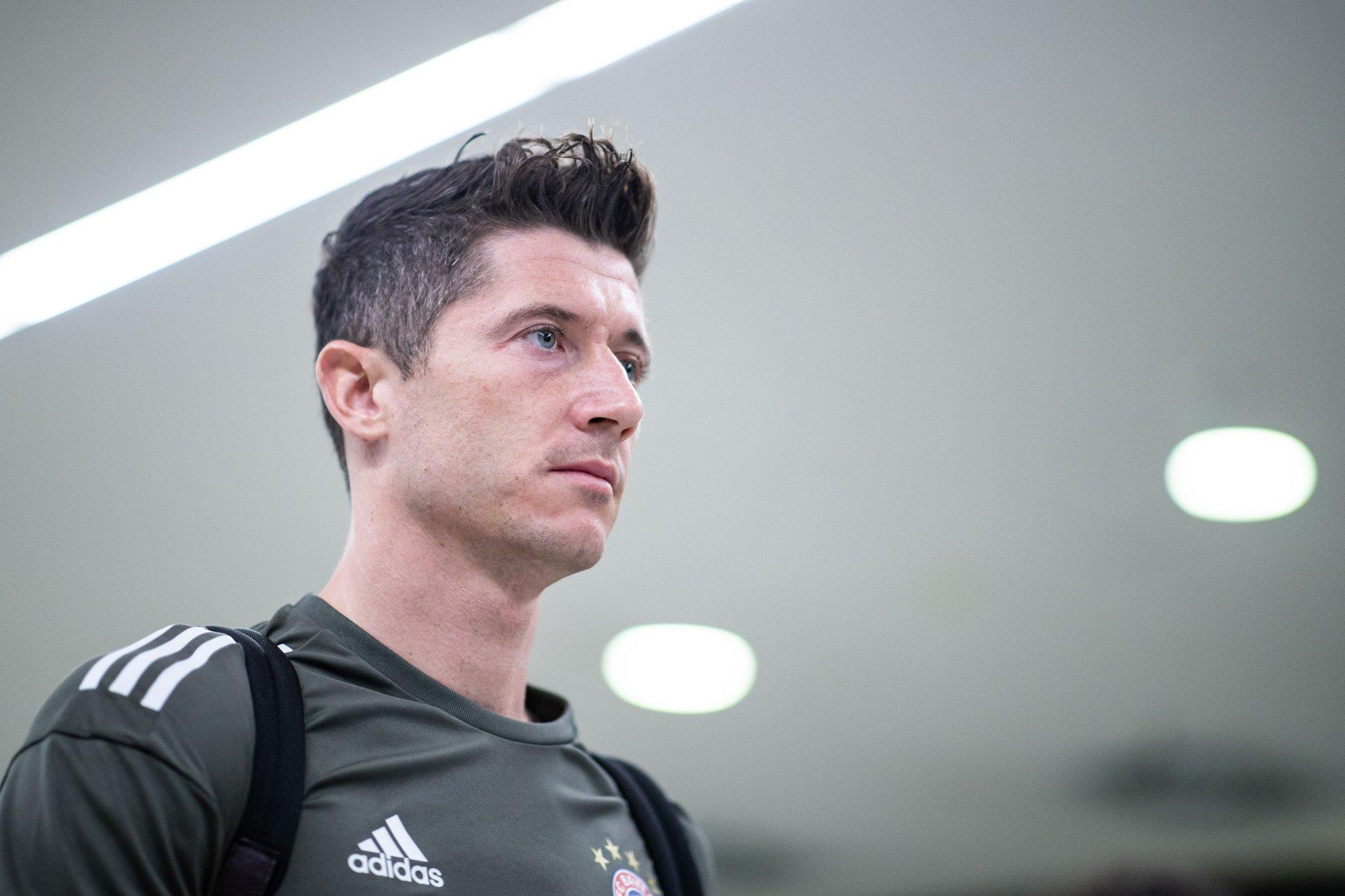 Key man for Bayern tonight? ��  #UCL https://t.co/NYQTgENMu8