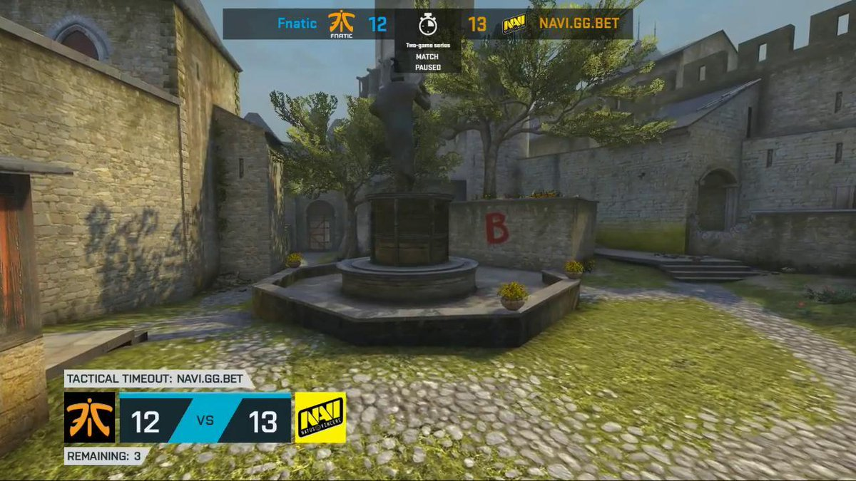 #ESLProLeague